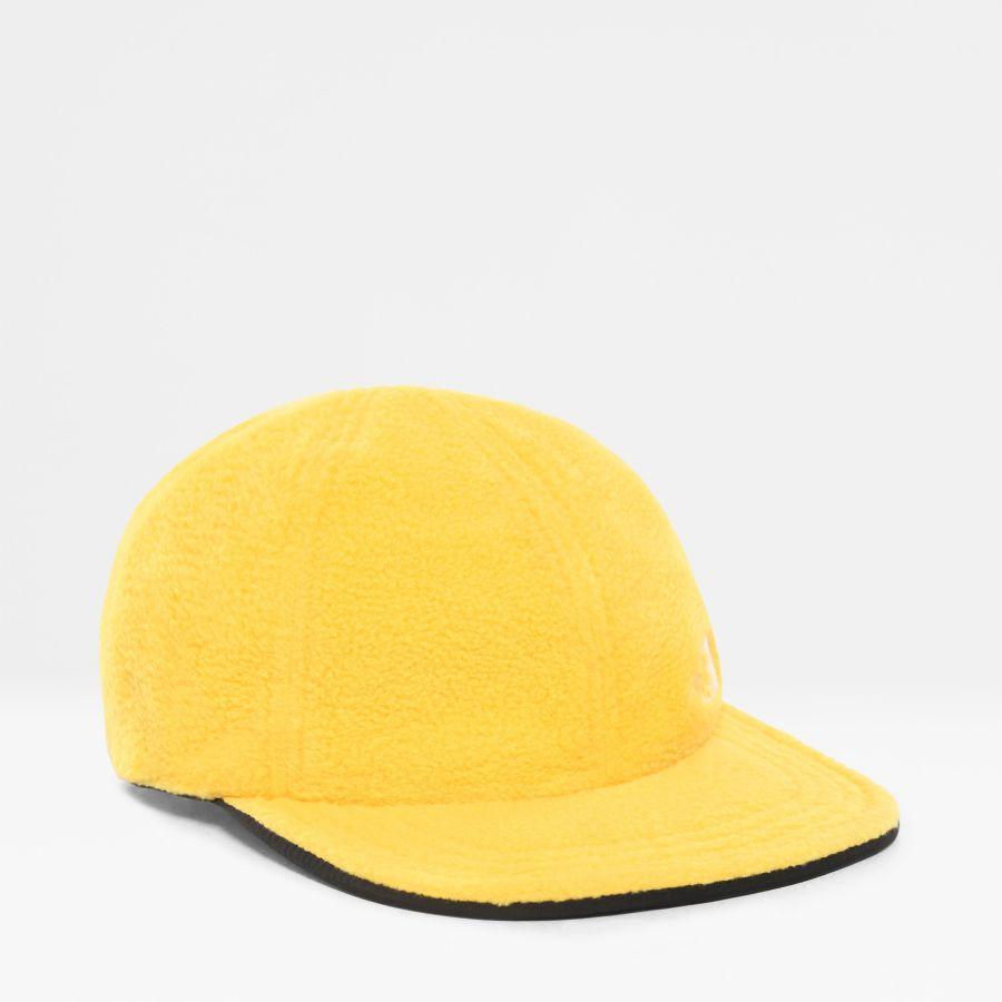 Reversible Fleece Norm Cap-