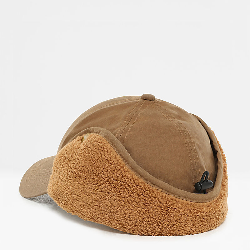 Čepice Millerain s klopami na uši-