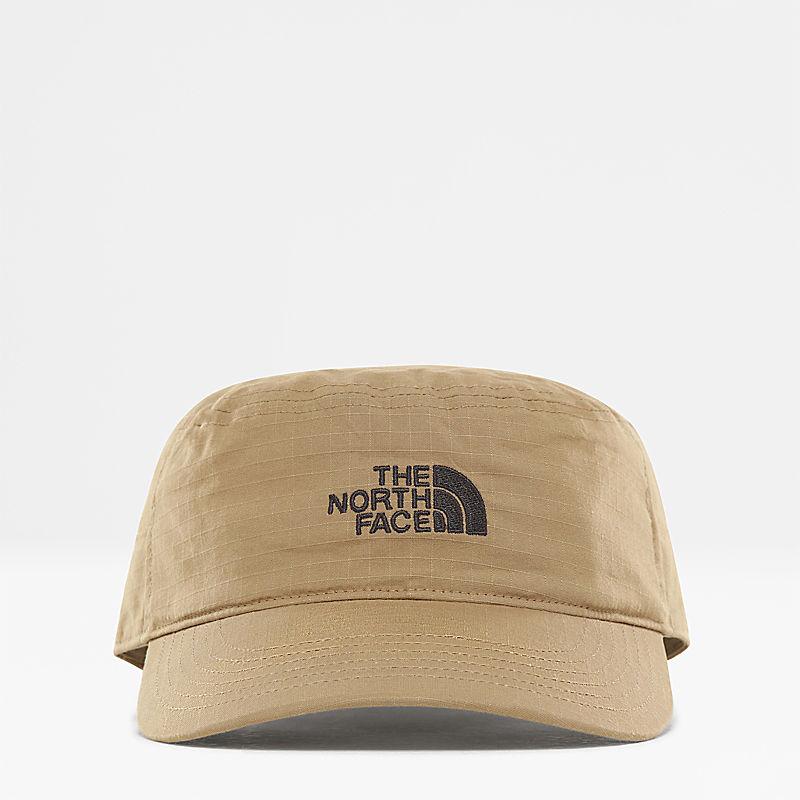 Logo Military Cap-