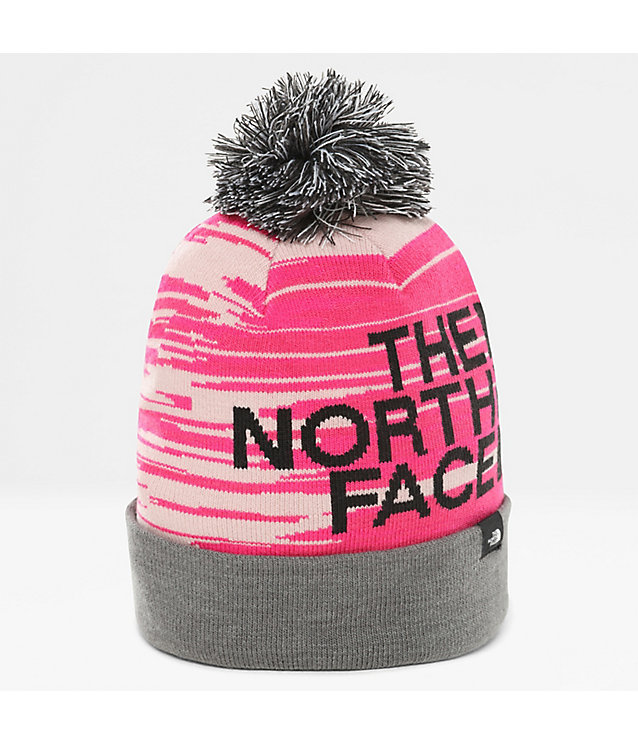 Bonnet de ski réversible Tuke pour enfant | The North Face