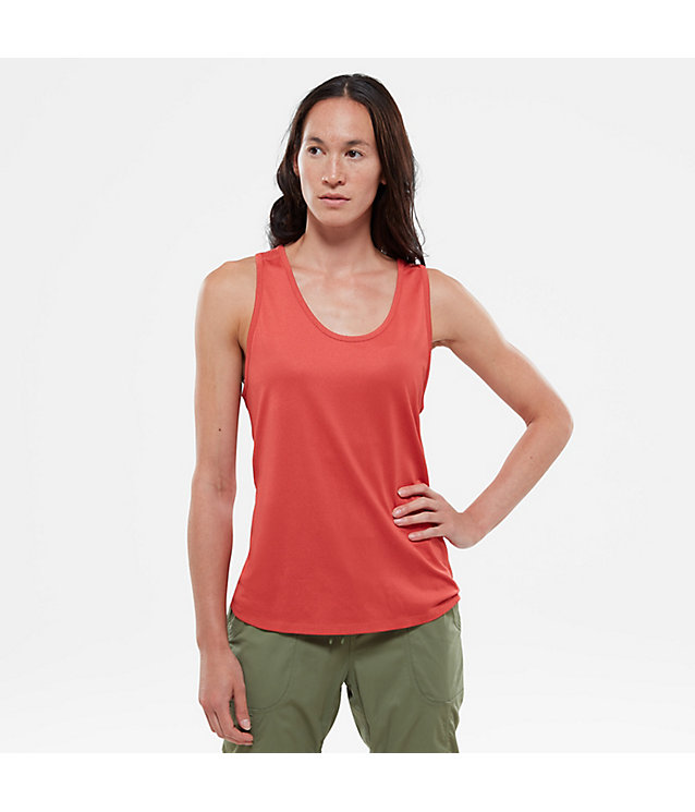 24-Hour-tanktop | The North Face