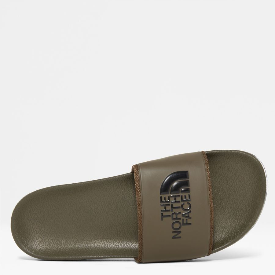 Base Camp Slides II-slippers-