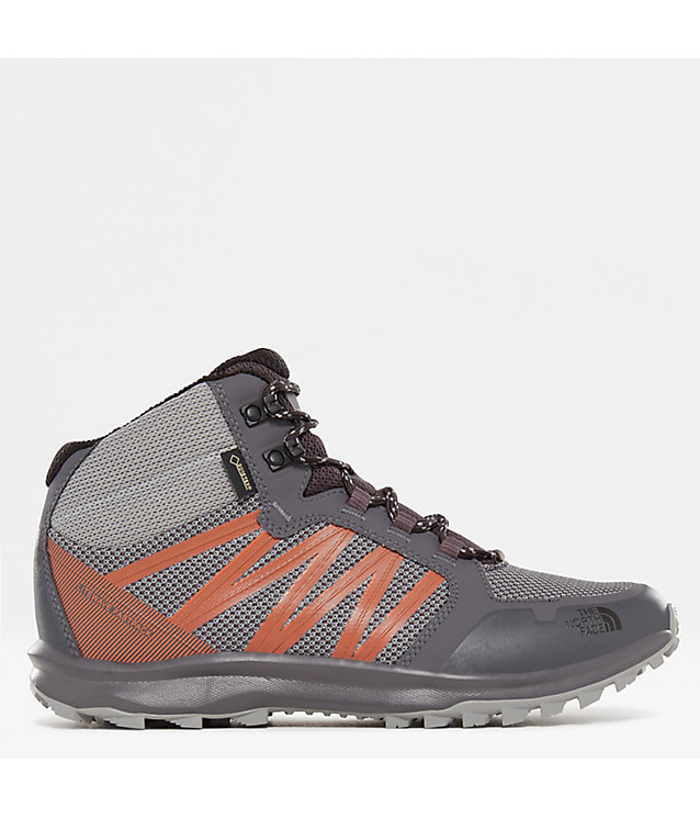Men's Litewave Fastpack Mid GTX® Boots | The North Face
