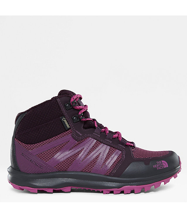 Damen Litewave Fastpack Mid Gore-Tex® Stiefel | The North Face