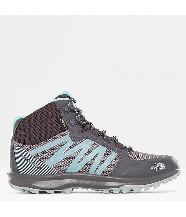 Scarponi Donna Litewave Fastpack Mid GTX® | The North Face