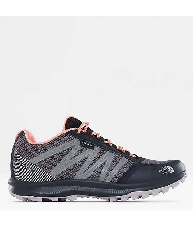 Women's Litewave Fastpack Gore-Tex® Shoes | The North Face