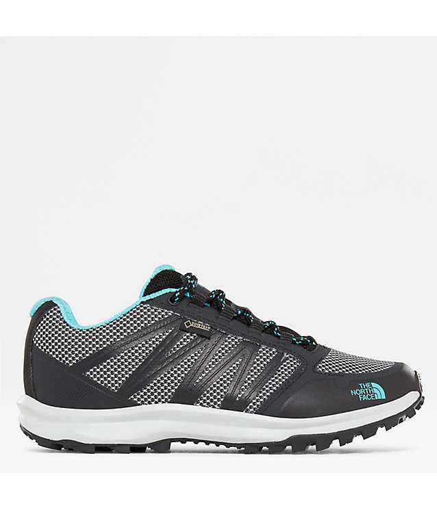 Women's Litewave Fastpack GTX® Shoes | The North Face