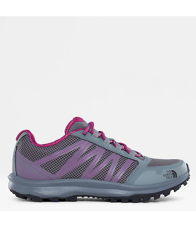 Scarpe da trekking Donna Litewave Fastpack | The North Face