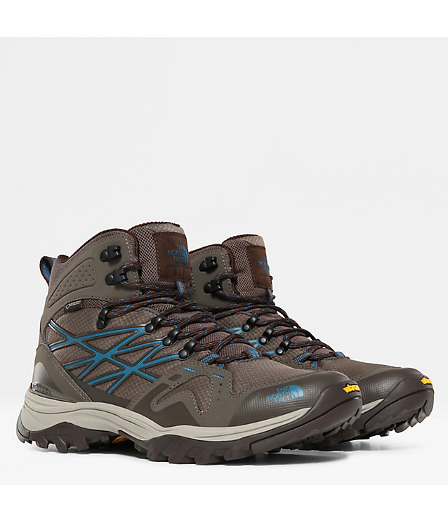 Men's Hedgehog Fastpack Mid GORE-TEX® Boots | The North Face