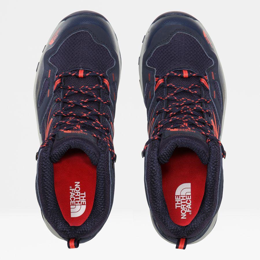 Halfhoge Hedgehog Fastpack GORE TEX®-schoenen voor dames-