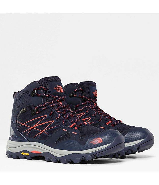 Damen Hedgehog Fastpack Mid GORE-TEX® Stiefel | The North Face
