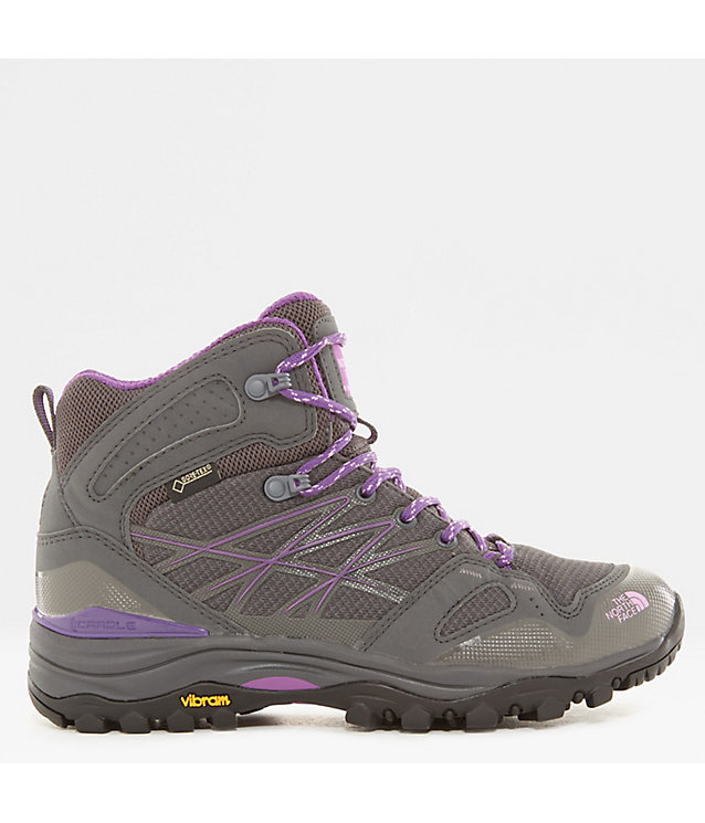 Scarponi Donna Hedgehog Fastpack Mid GTX® | The North Face