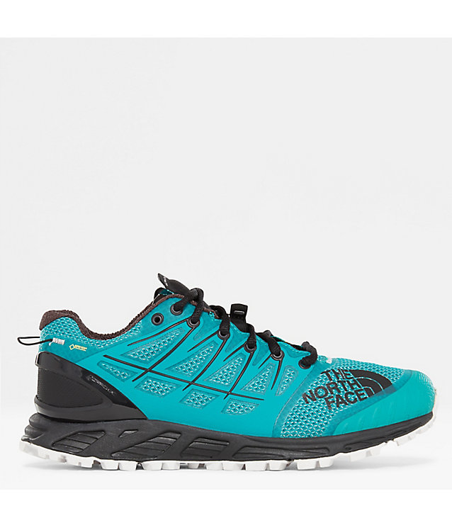 Damen Ultra Endurance II GORE-TEX® Trail-Laufschuhe | The North Face
