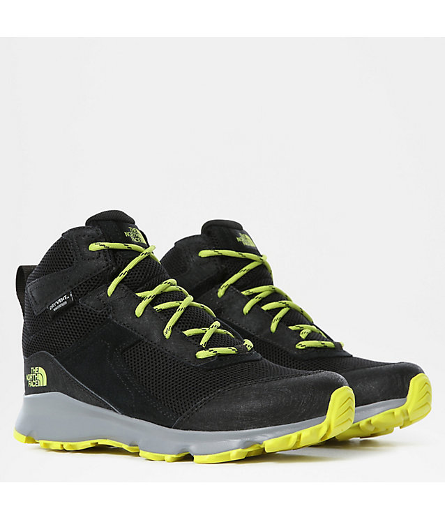 YOUTH HEDGEHOG HIKER II BOOTS | The North Face