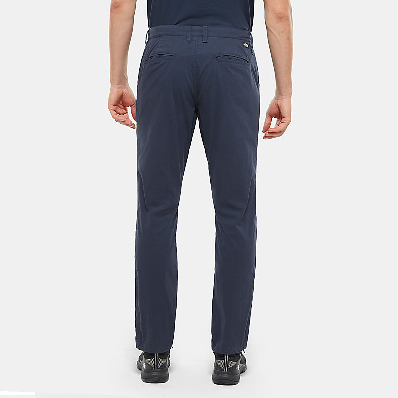 Granite Trousers-