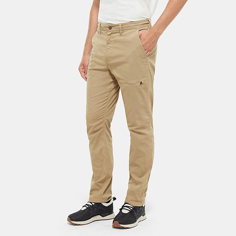 Granite Trousers-