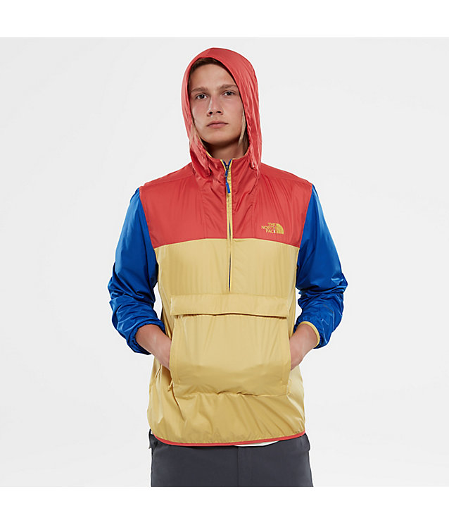 Fanorak Jacket | The North Face