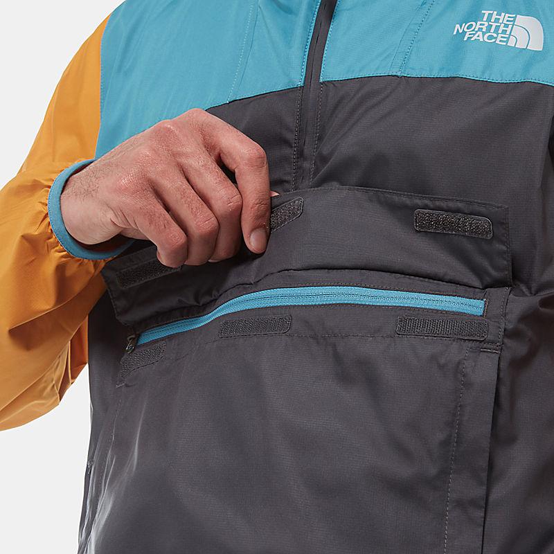 Fanorak Jacket-