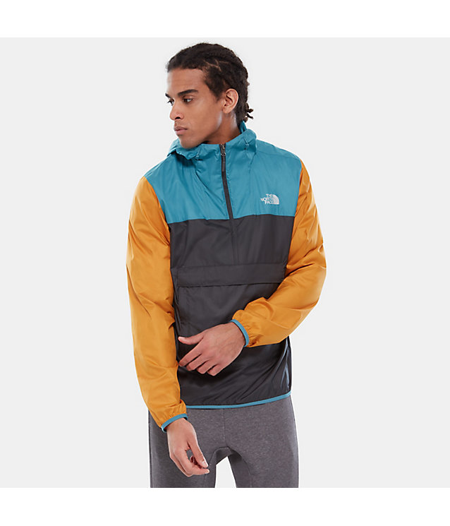 HERREN FANORAK VERSTAUBARE JACKE | The North Face