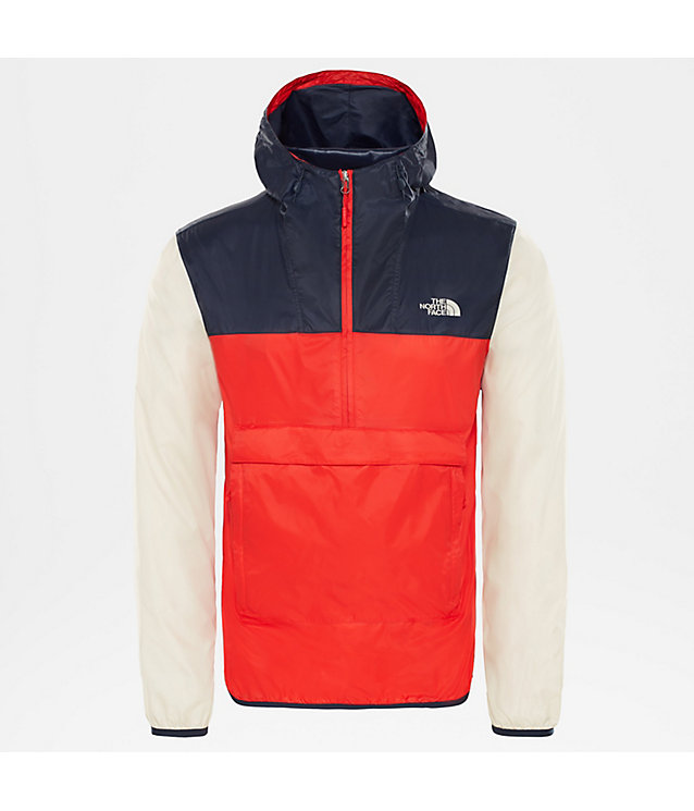 INPAKBARE FANORAK-JAS VOOR HEREN | The North Face