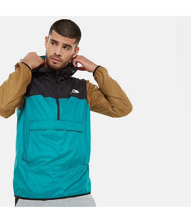 Men's Fanorak Packable Jacket | The North Face