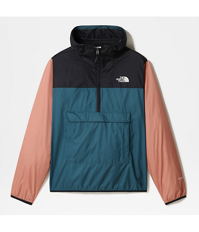 VESTE REPLIABLE FANORAK POUR HOMME | The North Face