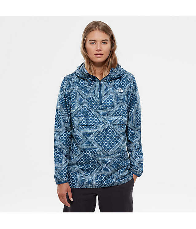 Fanorak Pullover Jacket | The North Face