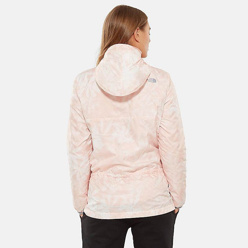 Fanorak Pullover Jacket-