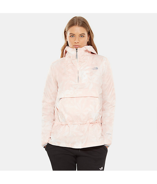 Fanorak Pullover-jack | The North Face