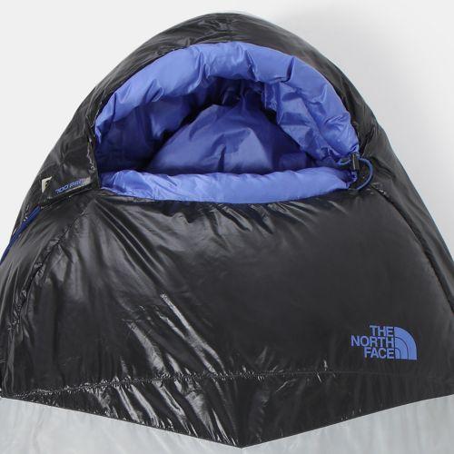 Damen Blue Kazoo Schlafsack-