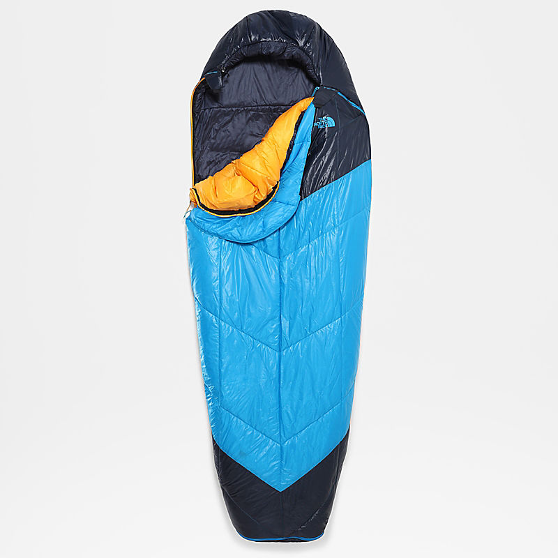 One Bag Sleeping Bag System-