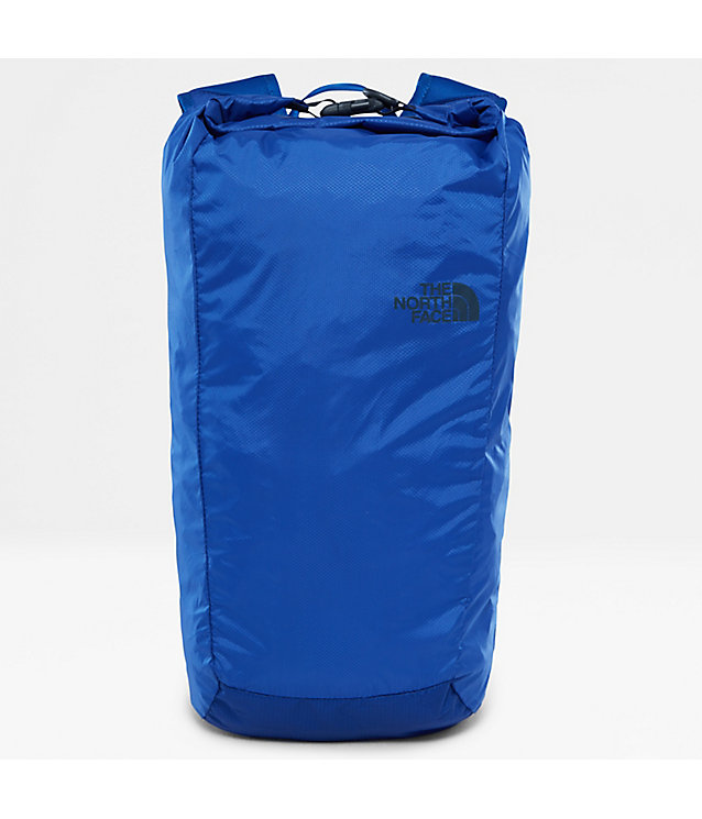 Flyweight Roll-Top-tas | The North Face