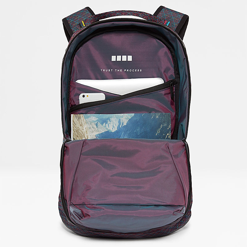CMYK Special Edition Backpack-