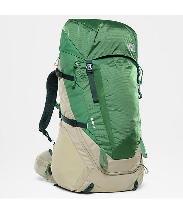 Terra 65-Litre Hiking Backpack | The North Face