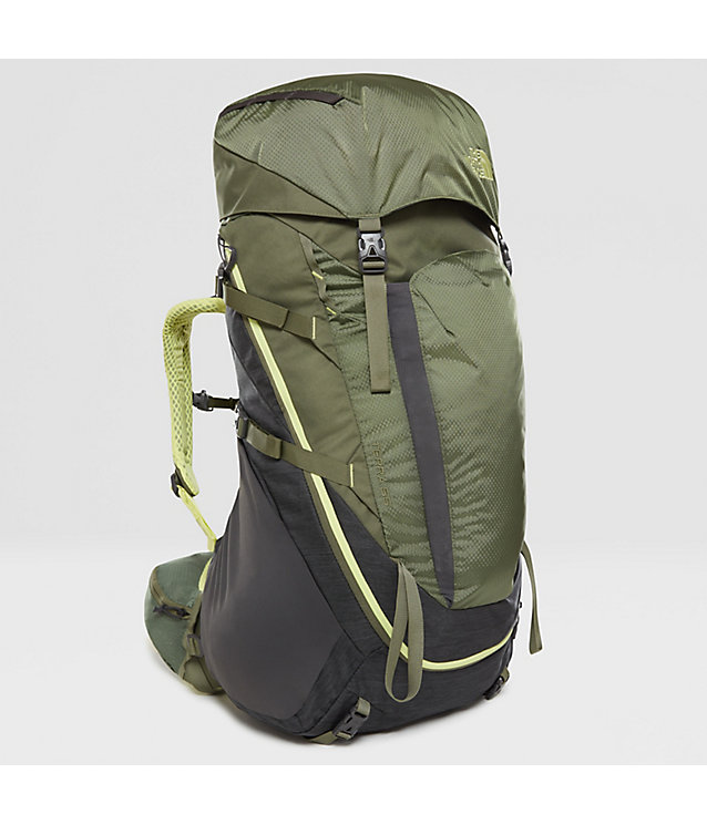 Women's Terra 55-Litre Hiking Backpack | The North Face