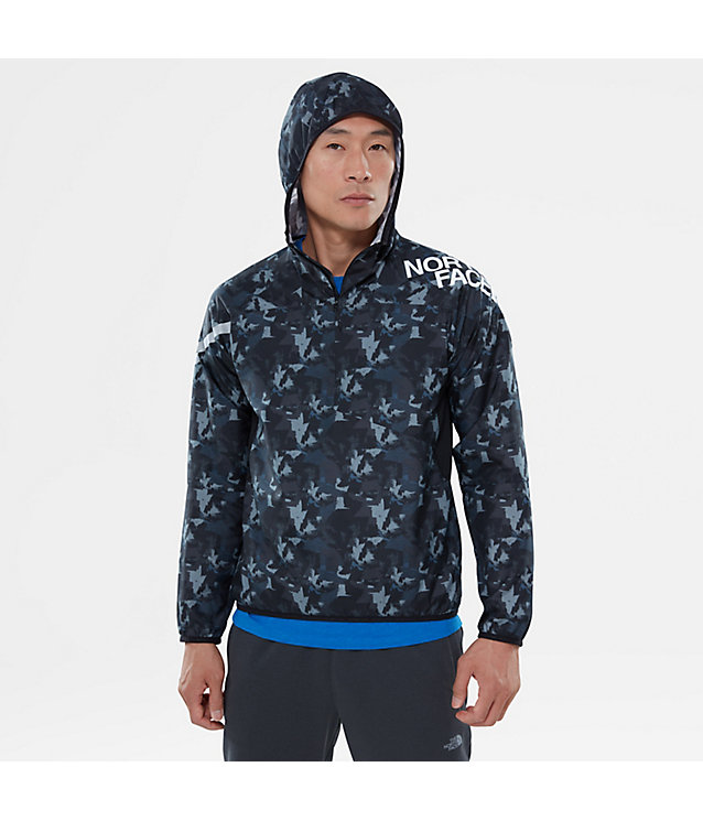 Terra Metro Training Pullover Jacket | The North Face