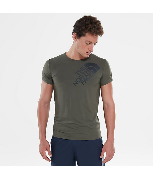 Hybrid T-shirt | The North Face