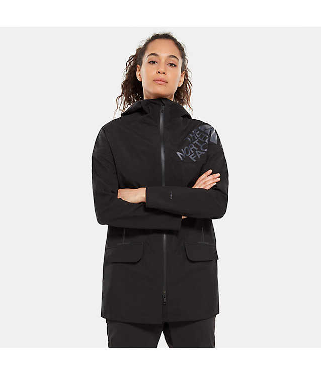 Damen Terra Metro Apex Flex DV Mantel - AP | The North Face