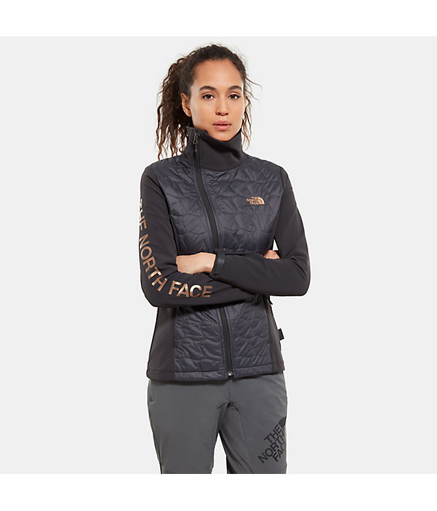 Women's Terra Metro Hybrid Jacket | The North Face