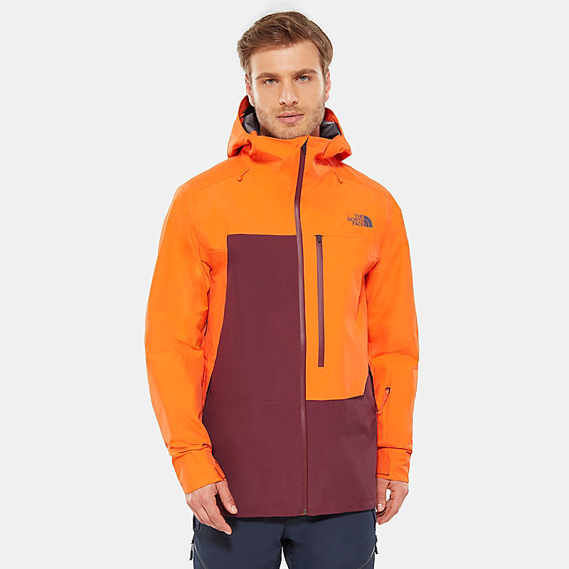 Chaqueta para hombre Steep Series Free Thinker-
