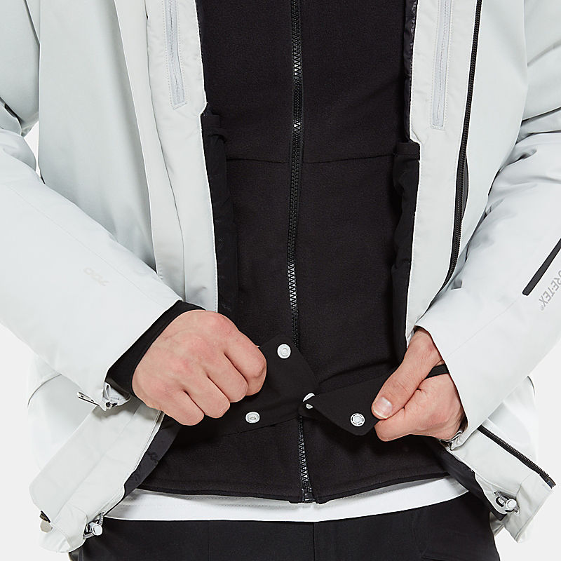 Men's Diameter Jacket-
