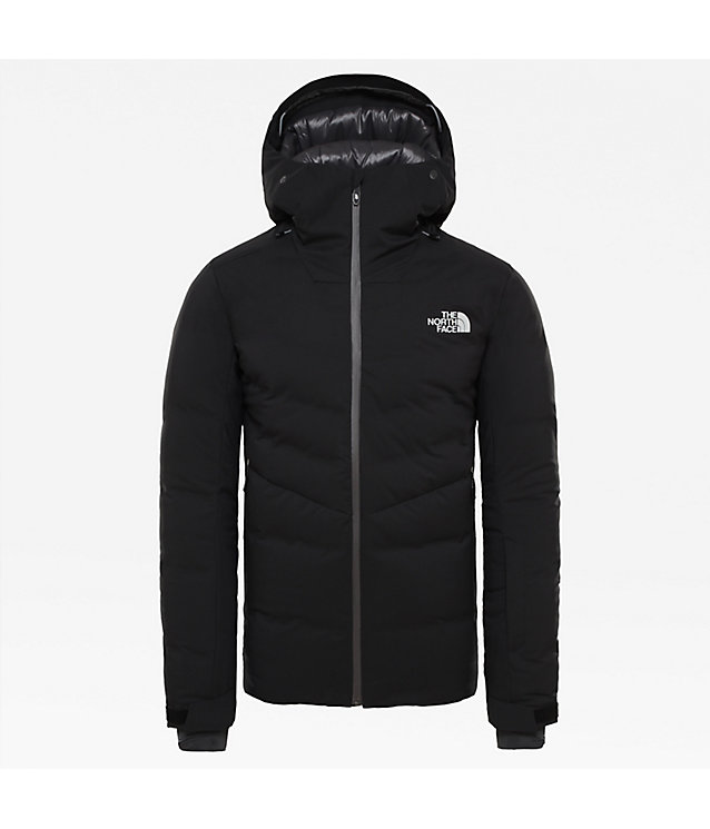 Herren Cirque Daunenjacke | The North Face