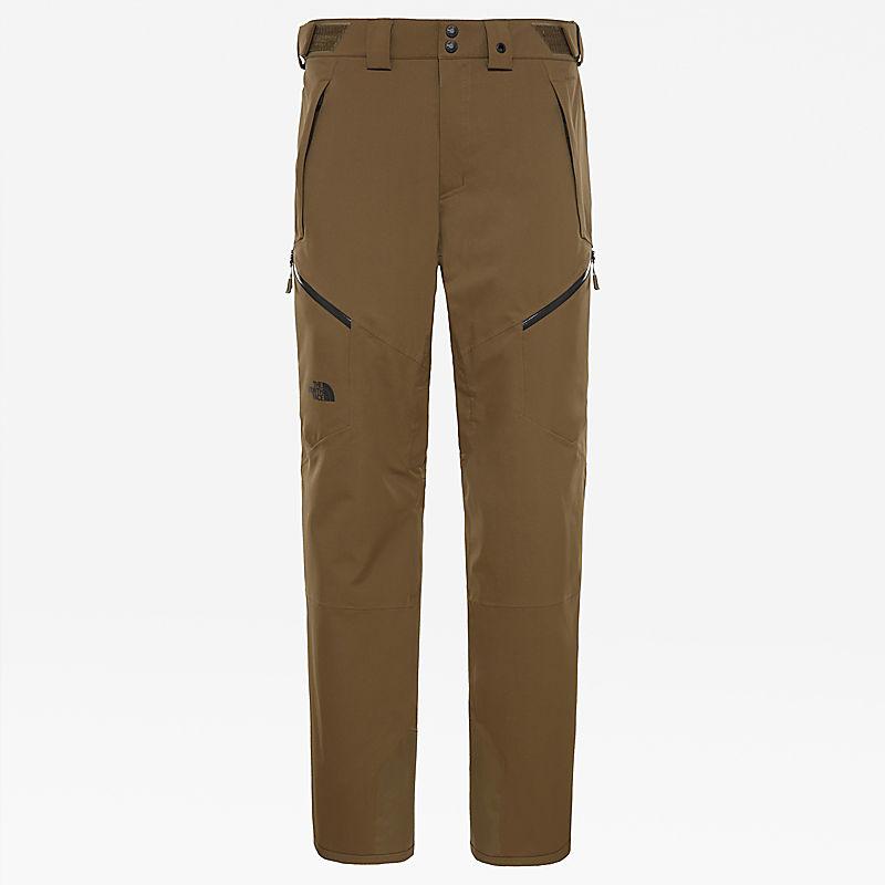 Men's Chakal Trousers-