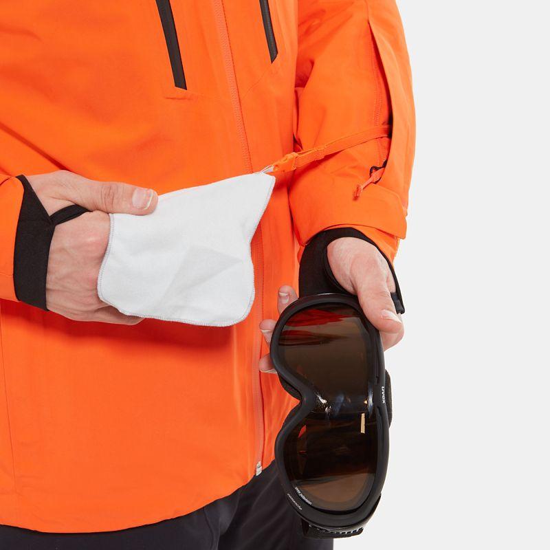 Giacca Uomo Steep Series Powder Guide-