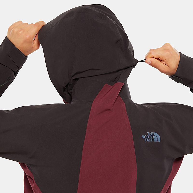 Men's Steep Series Spectre Hybrid Jacket-