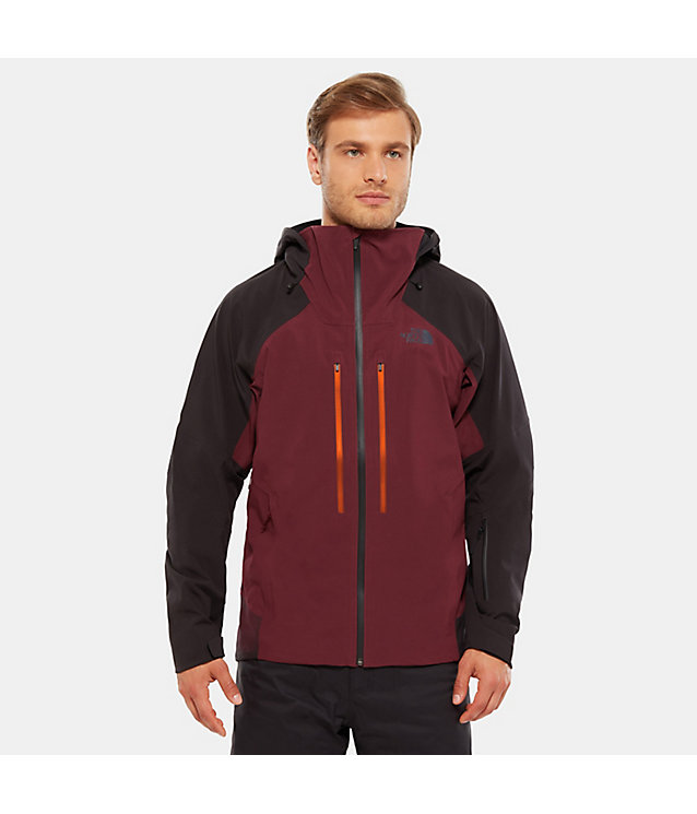 Men's Spectre Hybrid Jacket | The North Face