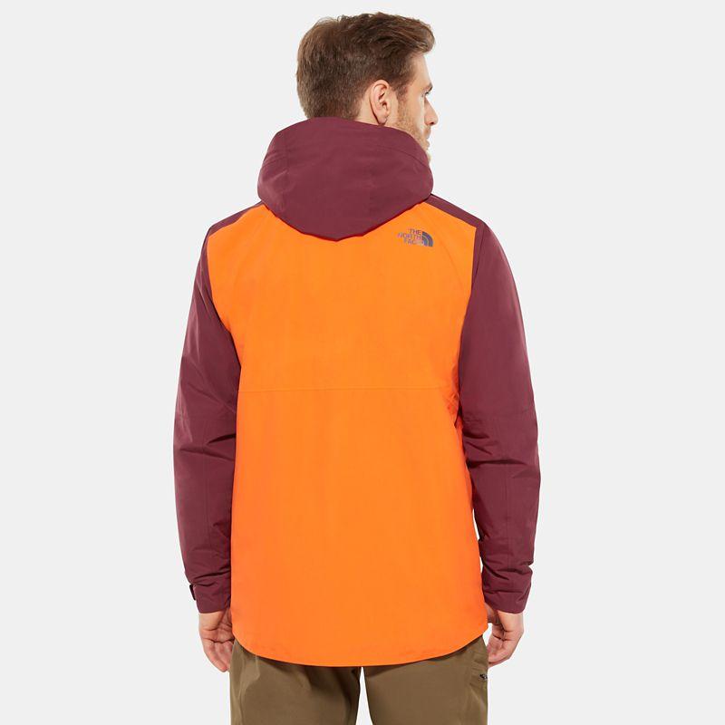 Steep Series Powderflo-jas voor heren-