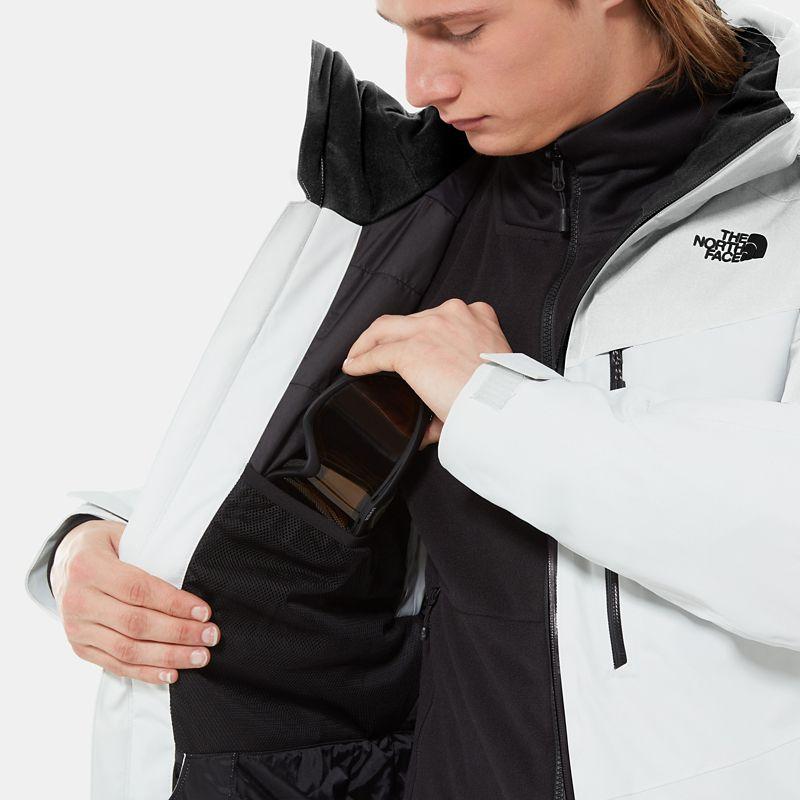 Men's Chakal Jacket-