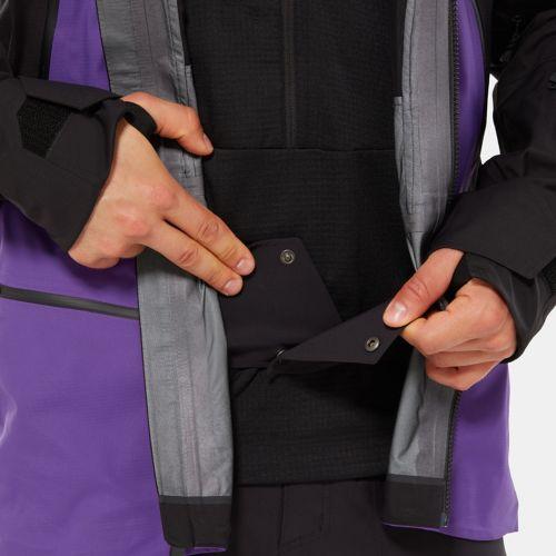 Purist-jas voor heren-