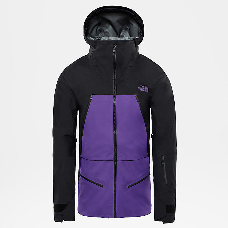 Men's Steep Series Purist Jacket-